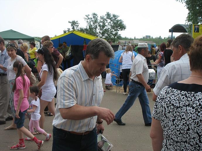 Девяткин Анатолий Ильич