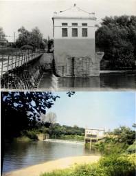 Лысогорская ГЭС
