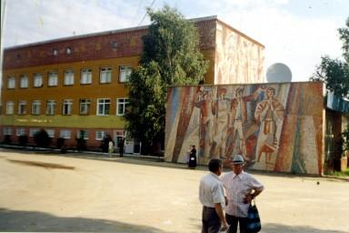 Мозаичное наследие Советского Союза